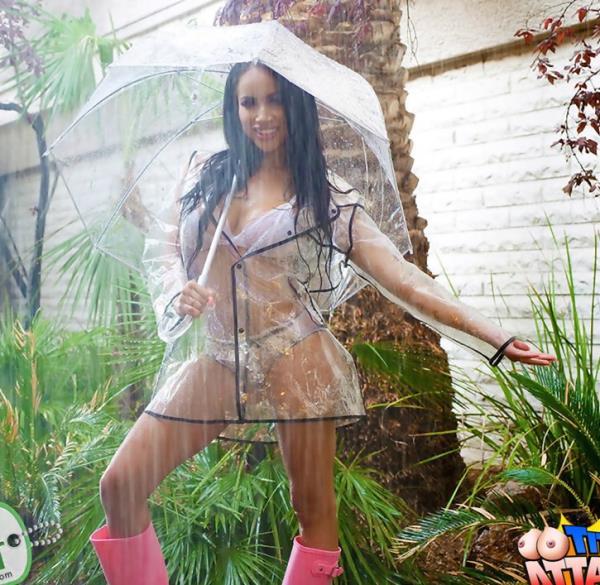 Victoria June – Rain, Rain, Hoe Away (TittyAttack.com/TeamSkeet.com/2018/HD)