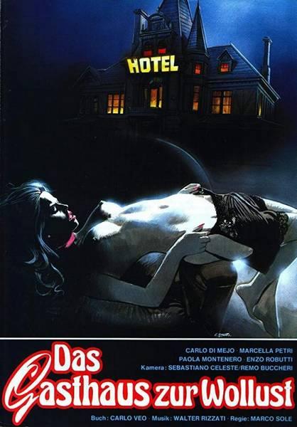 La locanda della maladolescenza / Das Gasthaus zur Wollust (1980/WEBRip/HD)