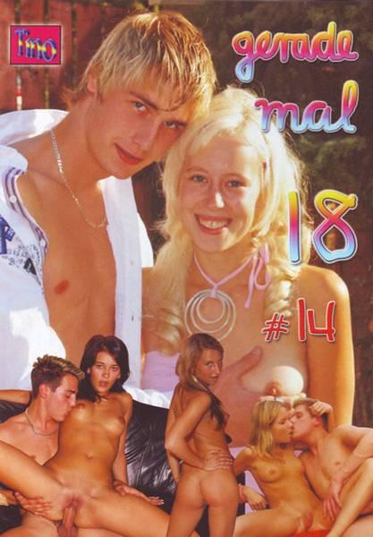 Gerade Mal 18 14 (2009/DVDRip)