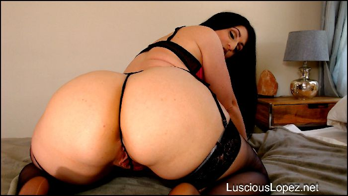 Luscious Lopez Luscious Lopez fuck me instructions Preview