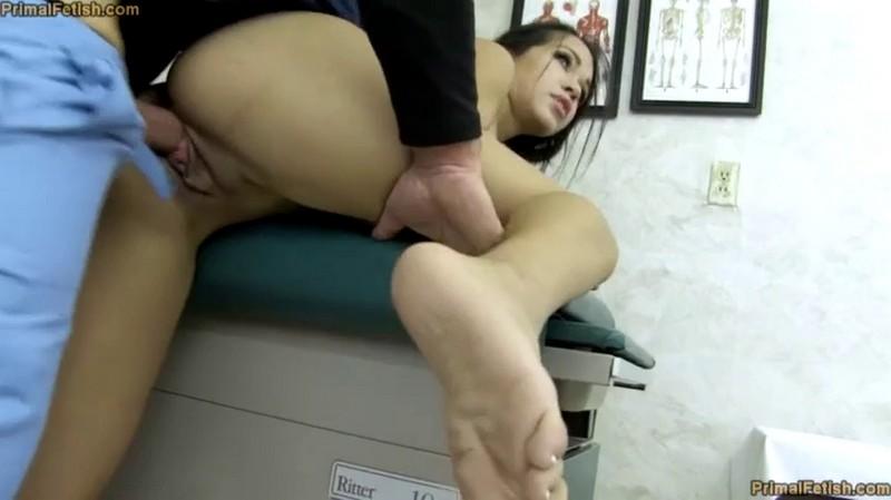 Emily Mena – Bitchy Nurse Late Shift Training (2018/Clips4Sale/480p)