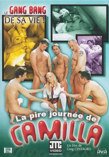 La pire journee de Camilla (2007/DVDRip)