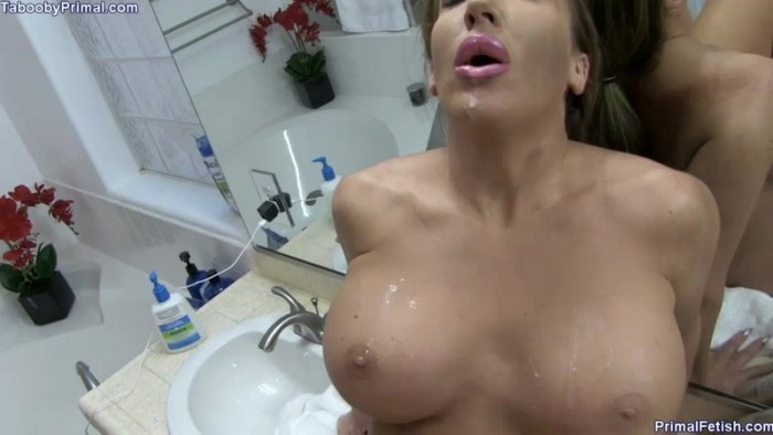 Richelle Ryan – Mom Teaches Me How To Be A Man Part 2 (2018/Clips4Sale/480p)