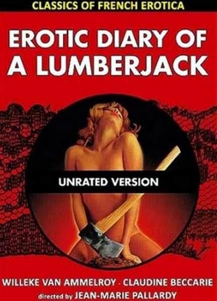 Erotic Diary of a Lumberjack (1974/VHSRip)