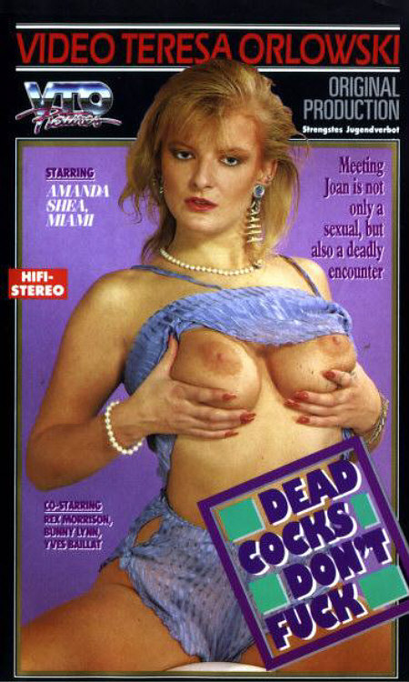 Dead Cocks dont Fuck (1989)