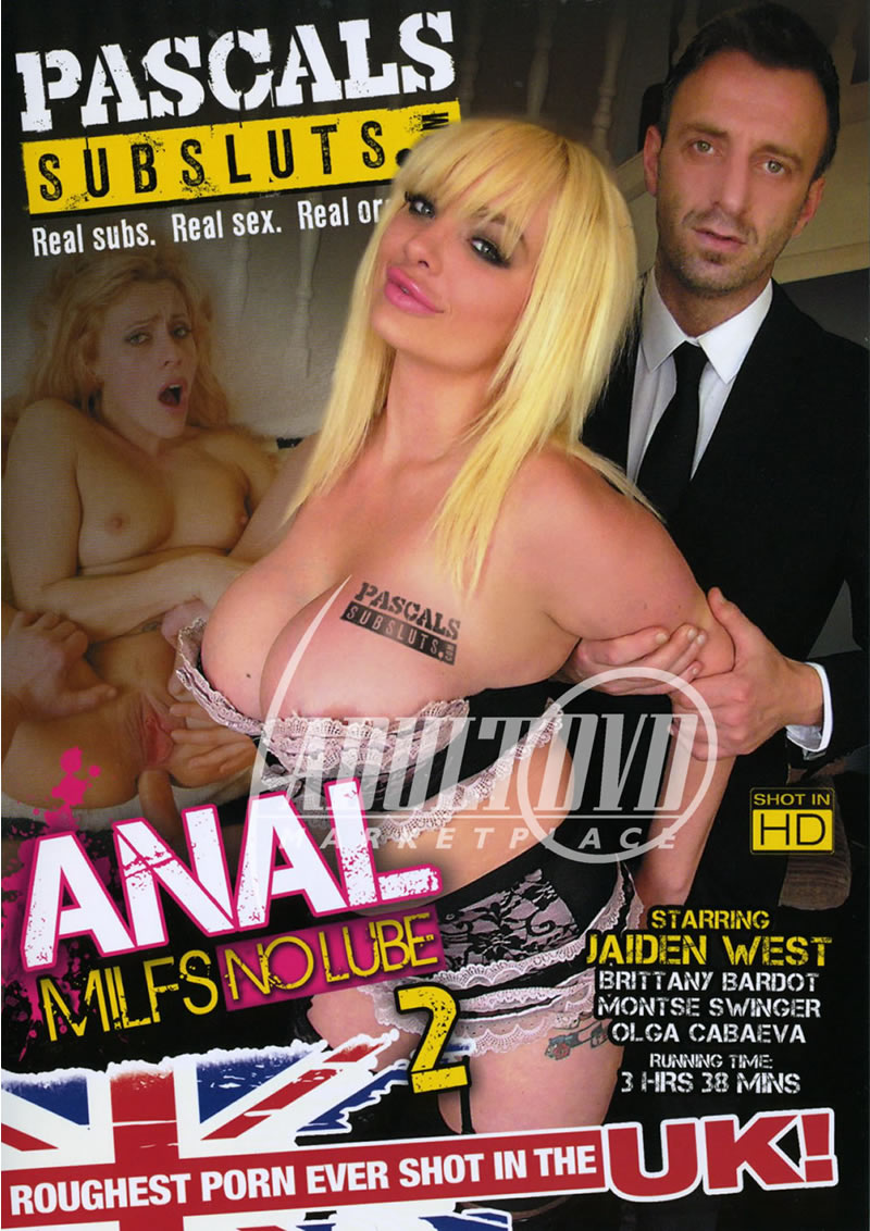 Anal MILFS No Lube 2
