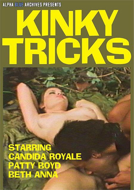 Kinky Tricks (1982)