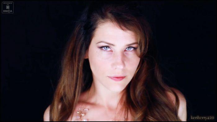 Keri Berry ASMR JOI Creampie (manyvids.com)