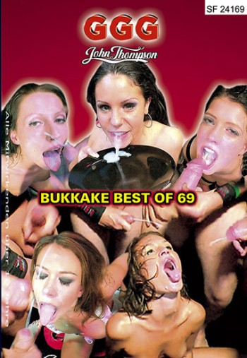 Bukkake Best Of 69