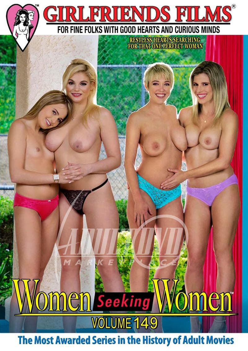 Women seeking Women #149