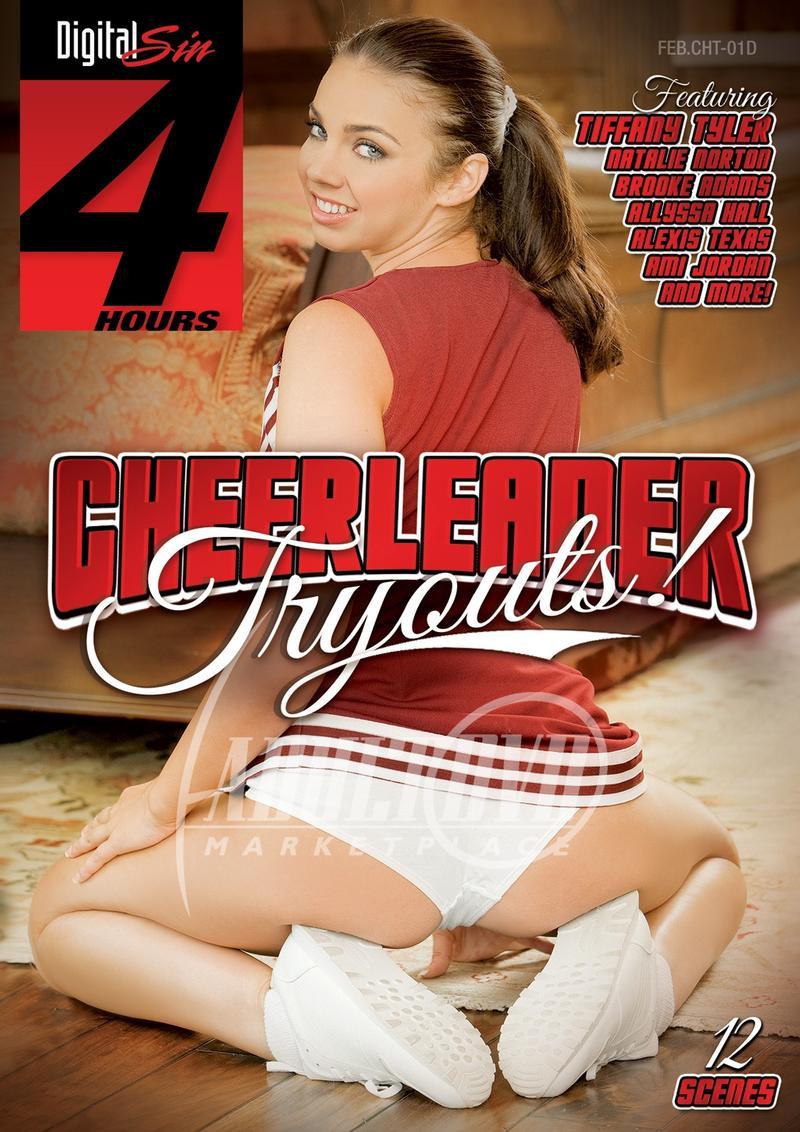 Cheerleader Tryouts (2018)
