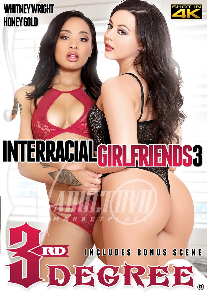 Interracial Girlfriends 3 (2018)