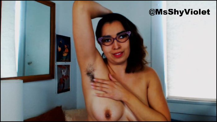 Hairy underarm worship n squirting Preview