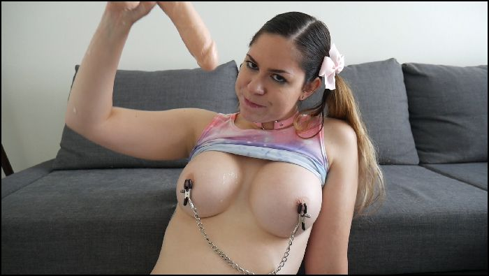 Ashley Alban Daddy's Little Whore (manyvids.com)