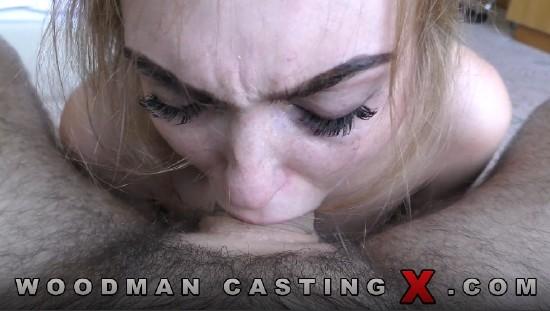 Liza Billberry – Casting and Hard Sex (2018/WoodmanCastingX/PierreWoodman/480p)