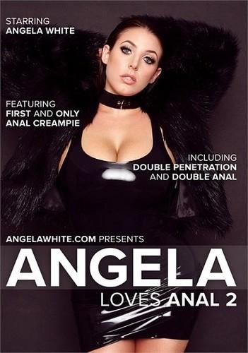 Angela Loves Anal 2 (2018)
