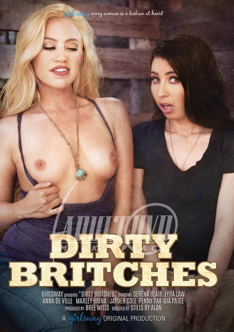 Dirty Britches (2018)