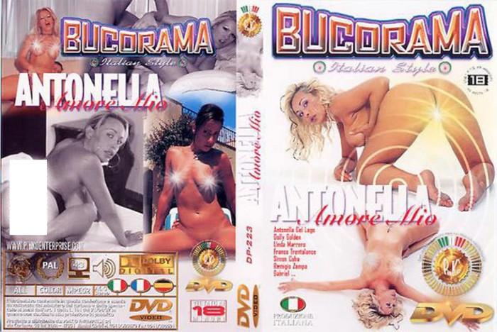 Antonella Amore Mio