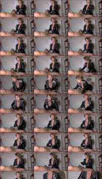 Mistress T - Clinical Experimentation For Pervert Preview