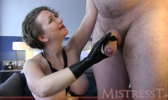 Mistress T – Freak Cock Tease (2018/MistressT/Clips4Sale/HD)