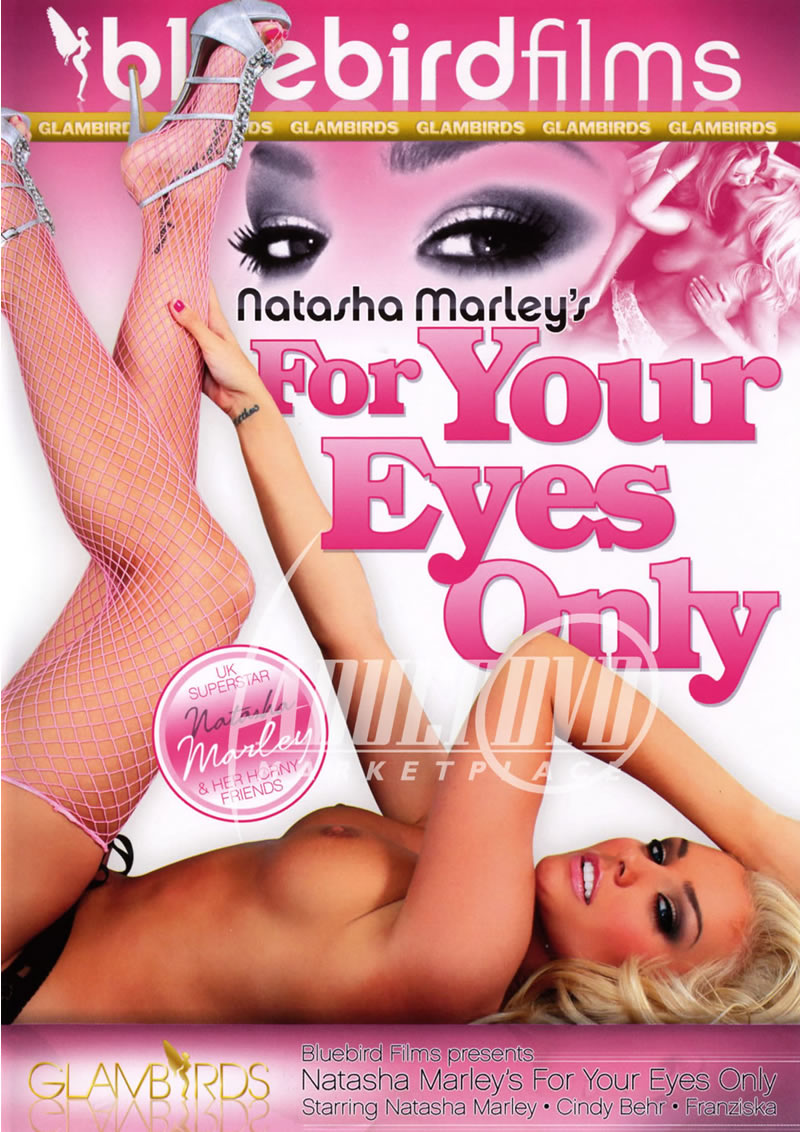 Natasha Marleys For Your Eyes Only