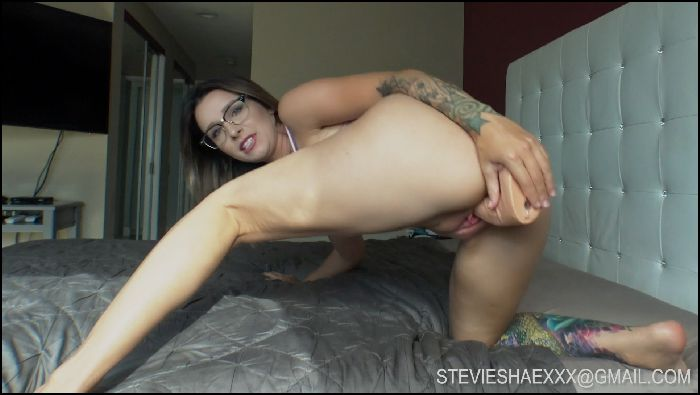 Stevie Shae Teacher Steals Virginity Dildo Creampie Preview