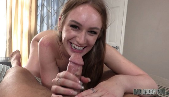 Daisy Stone – Pawg Step Daughter (2018/BadDaddyPOV/HD1080p)