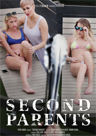 Second Parents (2018)