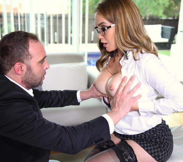 Paola Guerra – Hands-On Sex Toy Agent (2018/HandsonHardcore/DDFNetwork/HD1080p)