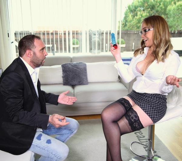 Paola Guerra – Hands-On Sex Toy Agent (2018/HandsonHardcore/DDFNetwork/HD)