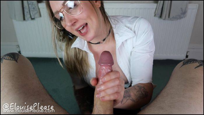 elouise please cum on my glasses bj 2018 10 07 zEPpFN Preview