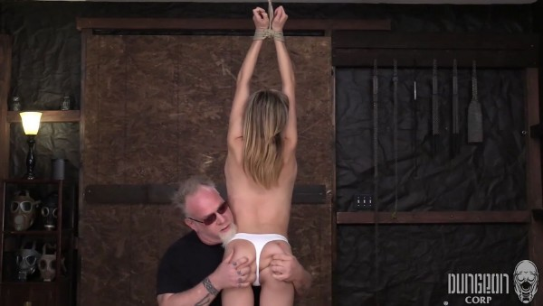 Addee Kate – Addee Finds Submission Part 1 (2018/DungeonCorp.com/SocietySM.com/HD1080p)