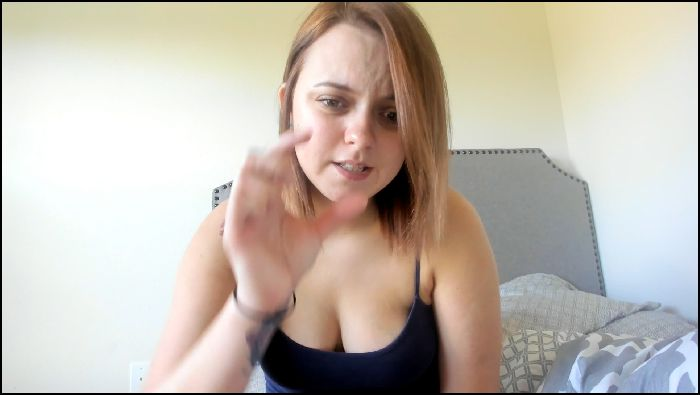 annah12 – Laughing at your tiny cock (manyvids.com)