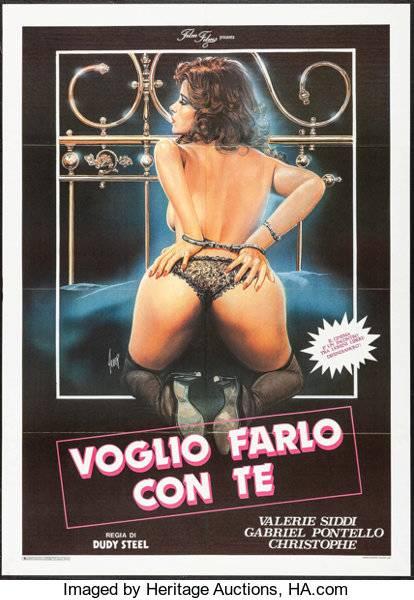 Voglio farlo con te (1987/VHSRip)