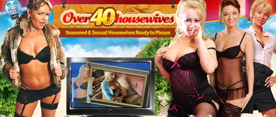 Over40Housewives.com – Siterip – Ubiqfile