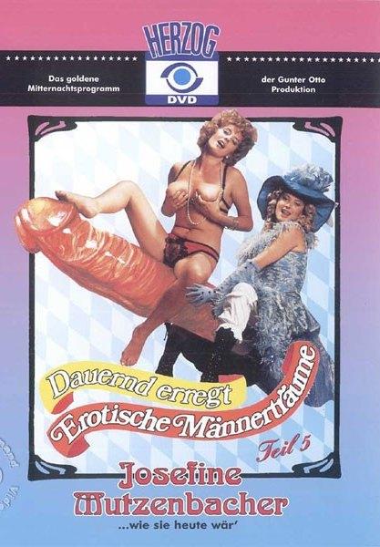 Josefine Mutzenbacher – Wie sie wirklich war 5 (1983/VHSRip)