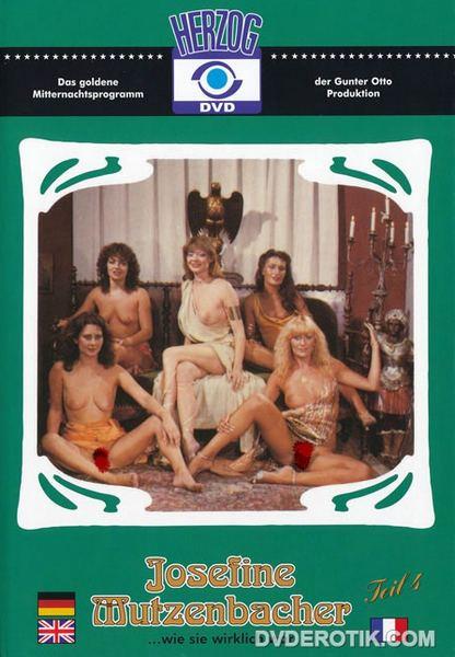 Josefine Mutzenbacher – Wie sie wirklich war 4 (1982/VHSRip)