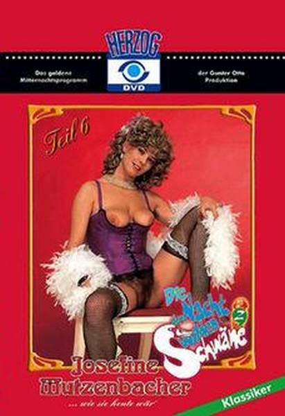 Josefine Mutzenbacher – Wie sie wirklich war 6 (1984/DVDRip)