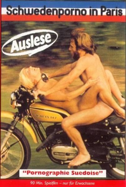 Pornographie Suedoise / Schwedenporno in Paris (1976/DVDRip)