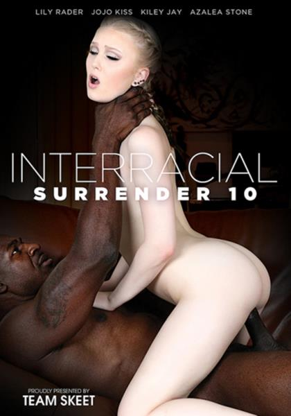 Interracial Surrender 10 (2018/WEBRip/SD)