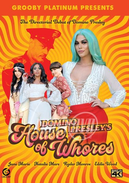 Domino Presleys House Of Whores (2018/WEBRip/FullHD)