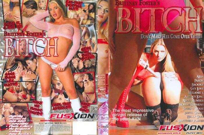 Britney Fosters Bitch 1