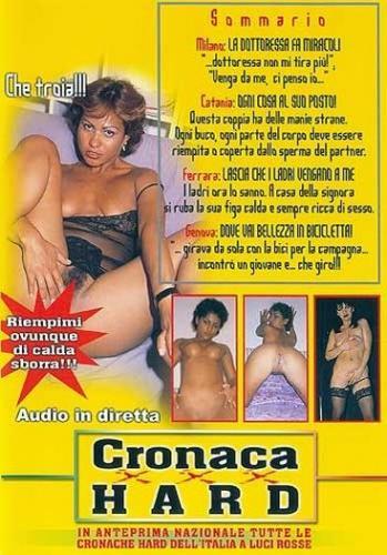 Cronaca Hard 15
