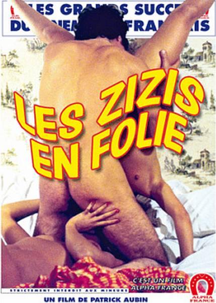 Les Zizis En Folie (1978/DVDRip)