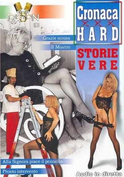 Cronaca Hard 27