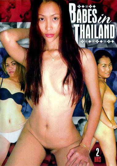 Babes In Thailand 1