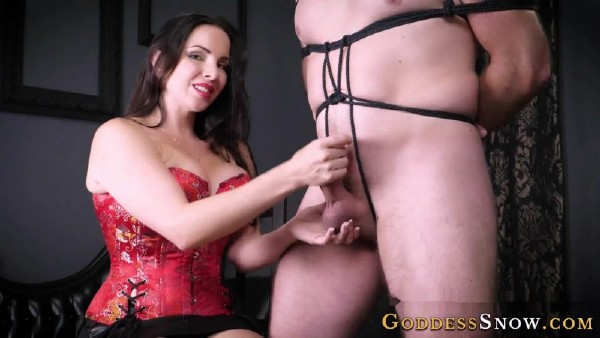 Alexandra Snow – How Many More Days (2018/GoddessSnow.com/Clips4sale.com/FullHD)