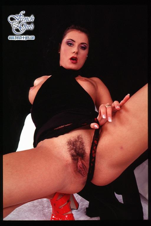 Rebeca Ramada – Pornstar Collection – Ubiqfile
