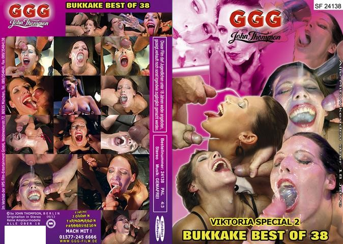 Bukkake Best Of 38