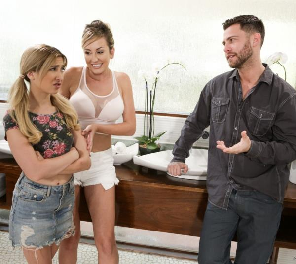 Brett Rossi, Jane Wilde – Youll Love My Daughter (NuruMassage.com/FantasyMassage.com/2018/FullHD)